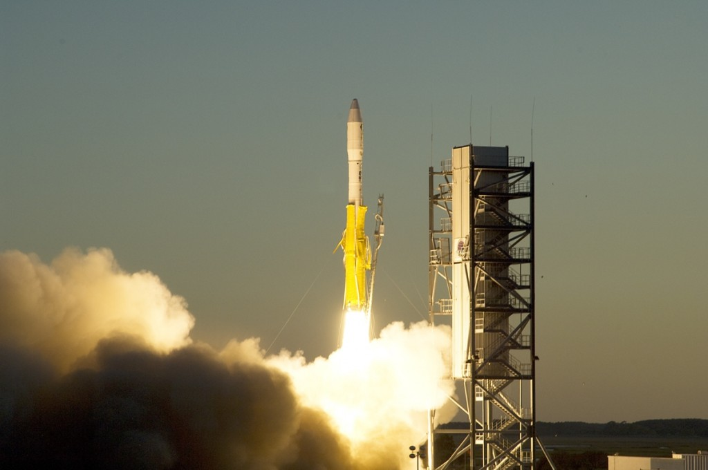 ORS-1 launch