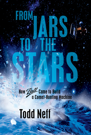 From Jars to the Stars book cover