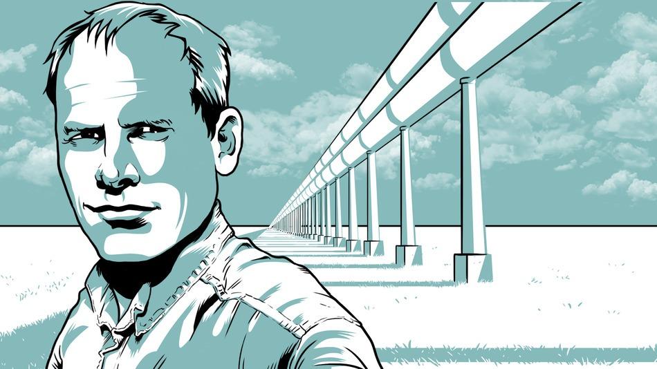 Daryl Oster grahphic courtesy Mashable