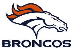 Denver Broncos graphic