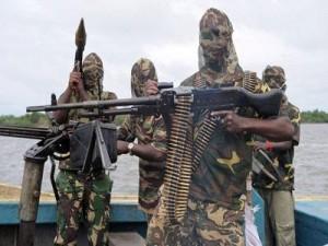Boko Haram image