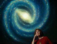 University of Colorado philosopher Carol Cleland, PhD