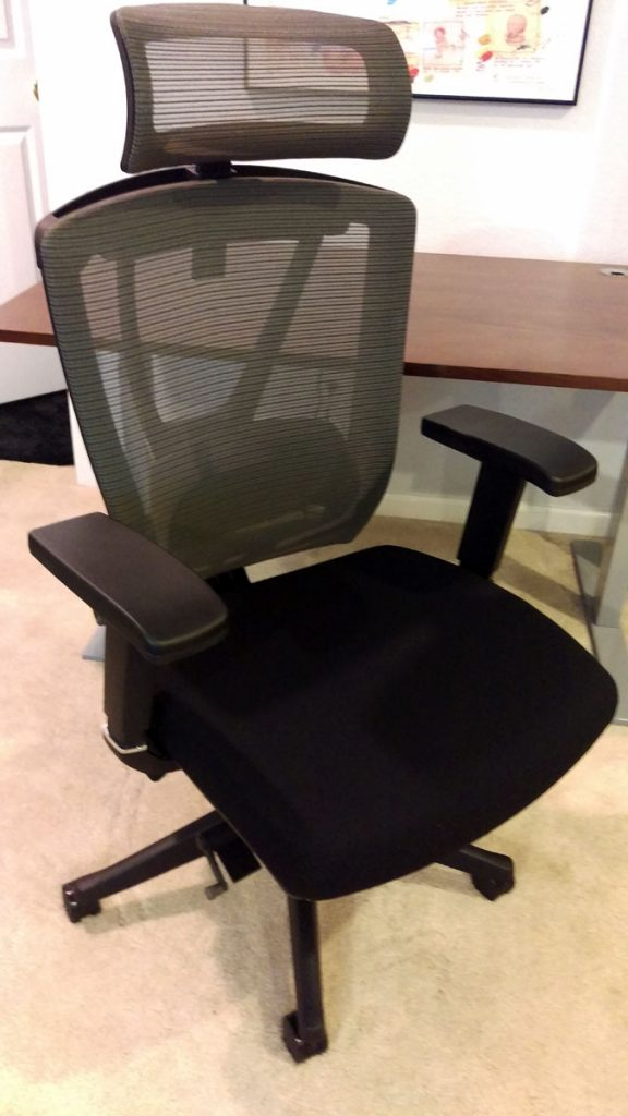 chairs eosmediaergo eos mesh seating media executive seat shop black ergo back chair synchro furniture