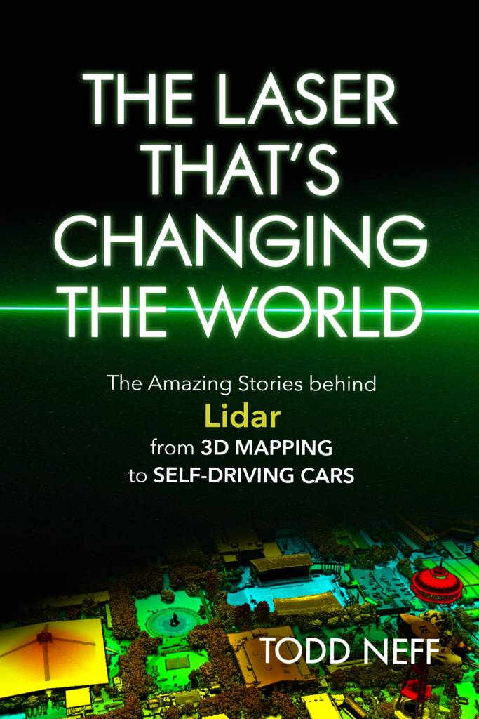 The Laser that's Changing the World cover image