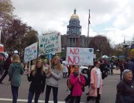 March for Science Denver 2017