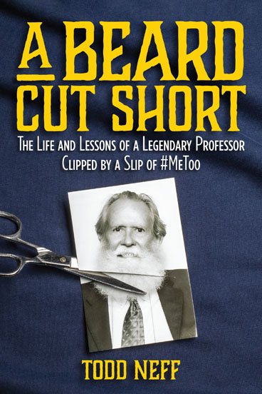 A Beard Cut Short cover image