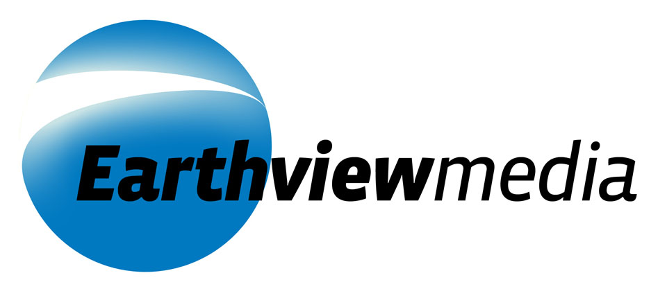 Earthview Media logo