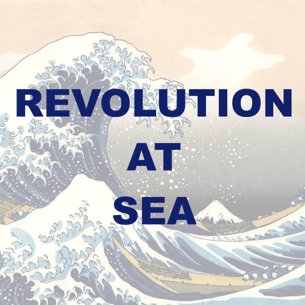 Revolution at Sea image